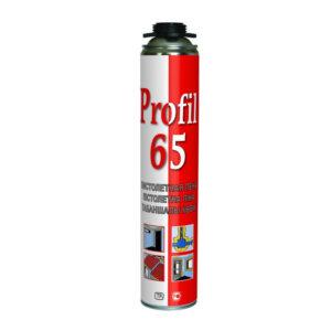 Пена профессиональная Soudal Profil 65