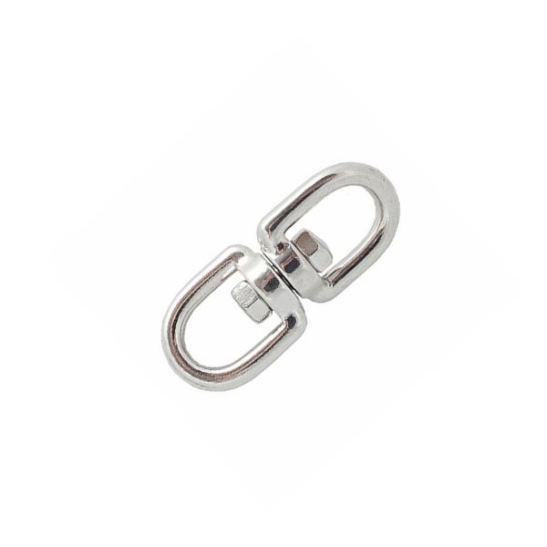 Вертлюг кольцо-кольцо