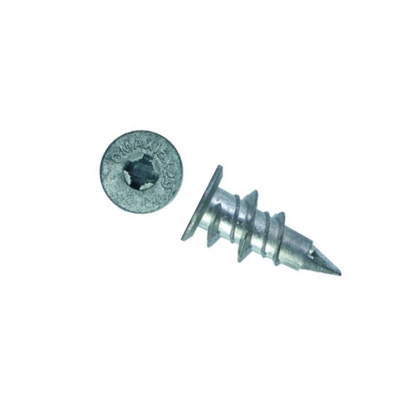 Дюбель металлический для гипсокартон DRIVA OMAX